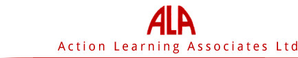 Action Learning Logo